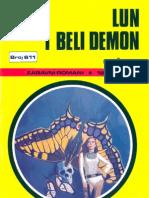 Roto Biblioteka X-100 Nova Serija 611 - F.eston - Lun i Beli Demon