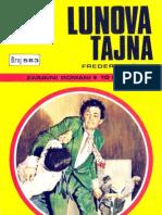 Roto Biblioteka X-100 Nova Serija 563 - Frederik Eston - Lunova Tajna