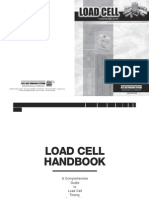 Load Cell Hank Book