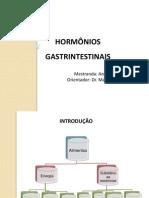 Hormonios gastrintestinais