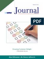 IRDA March Online Issue