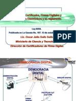 Firm a Digital - Costa Rica