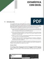 Aacap 18 Estadistica Con Excel (Nxpowerlite)