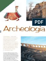 Italy - Archeologia