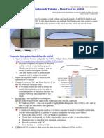 Workbench Tutorial Airfoil
