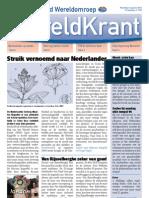 Wereld Krant 20120806