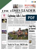 Times Leader 08-06-2012