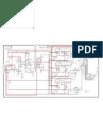 TX-32DK20 E-Y board Schematic