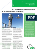 on365 NATS (National Air Traffic Control) Case Study