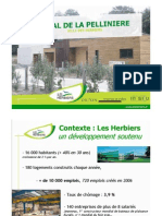 Ecoquartier Val de La Pelliniere Les Herbiers2008
