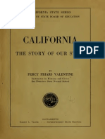 74331030 California the Story of Our State 1916