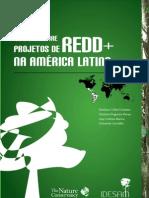Guia de Projetos de REDD+ Na America Latina