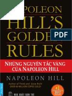 Nhung Nguyen Tac Vang Cua Napoleon Hill