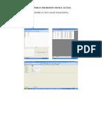 Laporan Microsoft Office Access 35