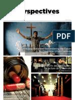 Perspectives n.7 été - summer 2012Web