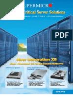Brochure Superserver