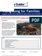 Hong Kong for Families With Kids
