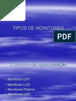 Tipos de Monitores2