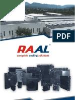 RAAL Brochure Eng