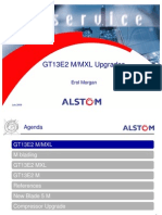 Gt13e2 m Mxl Upgrades