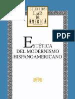 Estética del modernismo hispanoamericano