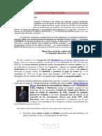 Manifiesto de Primo de Rivera