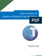 Protheus 11 - Guia Integracao Chao Fabrica Pcp