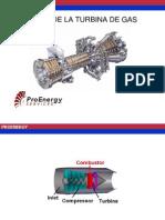 Turbine Basics