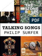 Talking Songs