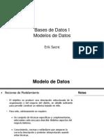 Introduccion a Los Modelos de Datos4243