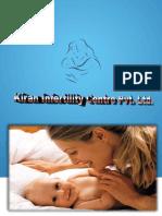 Sai Kiran Hospital & Kiran Infertility Center Pvt.Ltd - Dr Samit Sekhar