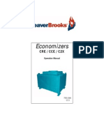 Operating and Maintenance Manual Stack Economizers CRE-CCE-C2X[1]