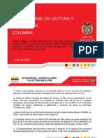 Plan de Lectura Colombia