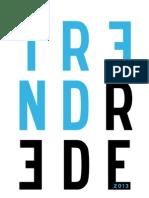 TrendRede 2013