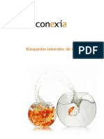 Oportunidades Laborales en Conexia - Agosto 2012