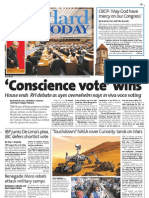 Manila Standard Today -- August 07, 2012 issue