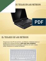 Hardware - El Teclado de Las Netbook
