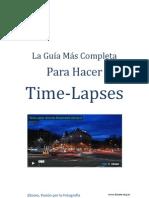 Time Lapses Guia Completa dZoom[1]