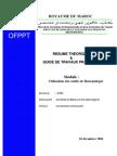 M02-Utilisation Des Outils Bureautiques TER-ATV[2]