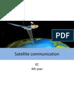 Basics of Satellite Communication