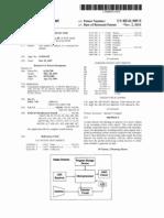 Intelligent radar detector (US patent RE41905)