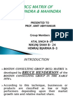 bcgofmahindraandmahindra-091203100210-phpapp01