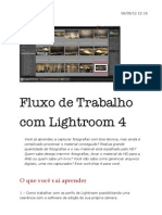 Lightroom 4