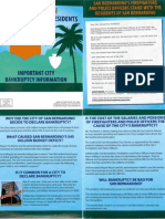 San Bernardino Bankruptcy Information Brochure SBPOA SBPFF