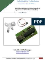 Embedded Hut Usbasp Manual