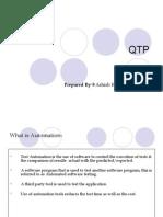 qtp guide