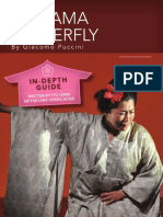 Madama Butterfly Guide