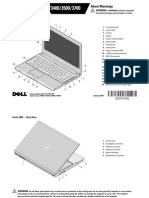 DELL Vostro 3500 - Configuration Manual