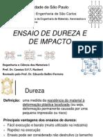 USP-Dureza e Impacto