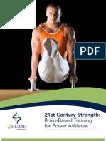 Z-Health - Strength Report
